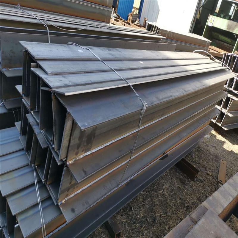 120*80*12*14焊接T型钢